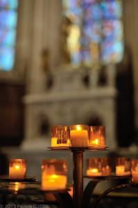Cathédrale St Pierre Nantes