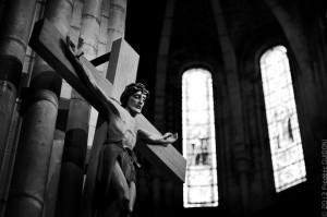 Basilique St Donatien Nantes